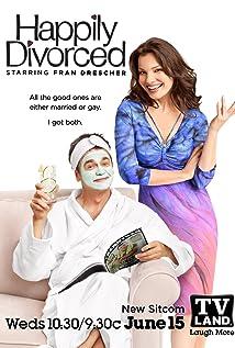 Happily Divorced movie