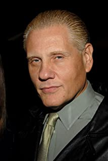 William Forsythe Picture