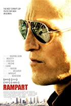 Rampart (2011) Poster