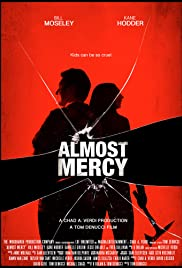Almost Mercy(2015) Poster - Movie Forum, Cast, Reviews