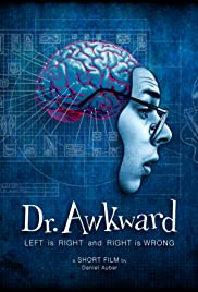 Dr Awkward Poster