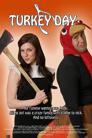 Turkey Day (2011)