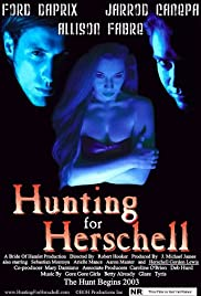 Hunting for Herschell Poster