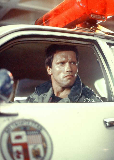 Pictures & Photos from The Terminator (1984) - IMDb