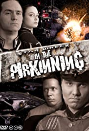 Star Wreck: In the Pirkinning Poster