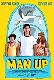 Man Up Poster
