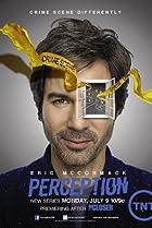 Perception (2012) Poster
