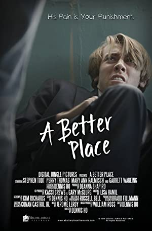 Permalink to Movie A Better Place (2016)