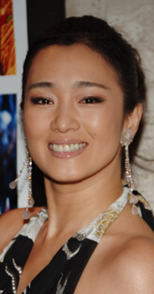 Best asian actrice ever - 1 4