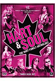 Hart and Soul: The Hart Family Anthology Poster