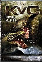 Primary image for Komodo vs. Cobra