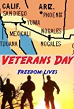 Primary image for Veterans Day