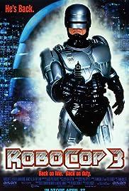RoboCop 3 โรโบคอป 3