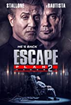 Primary image for Escape Plan 2: Hades