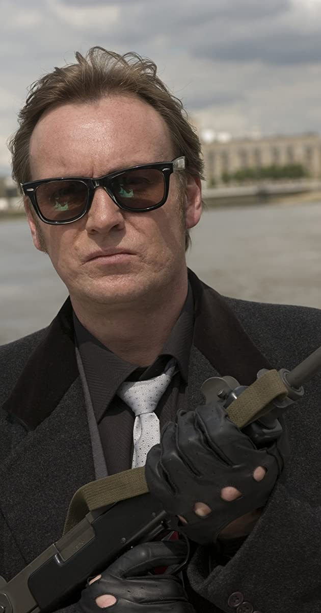 Philip Glenister - IMDb