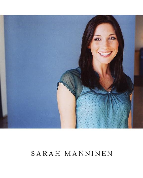 Sarah Manninen Nude Photos 77