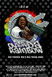 Over da Rainbow Poster
