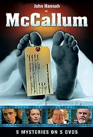 McCallum Poster