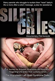 Silent Cries Poster