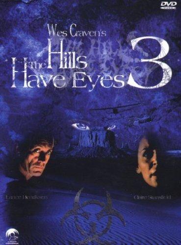 the hills have eyes imdb