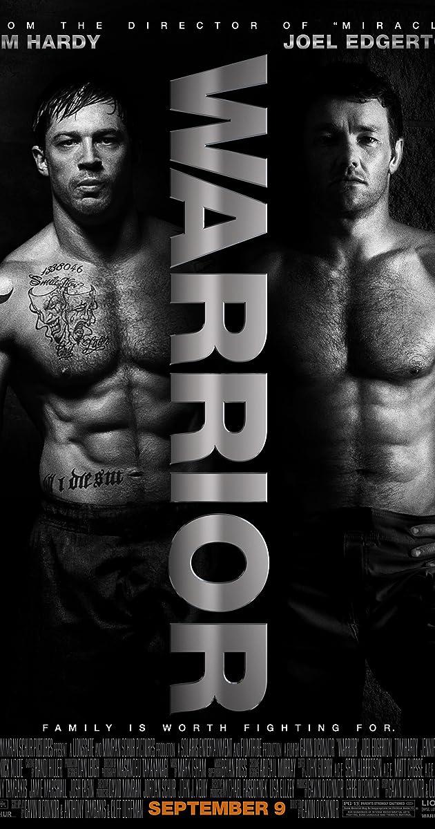 Warrior 2011 imdb stopboris Image collections