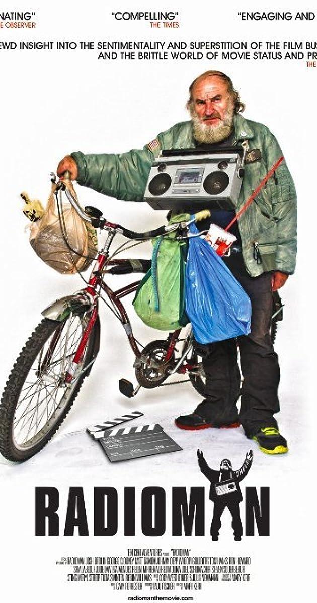 radioman 2012 imdb. Black Bedroom Furniture Sets. Home Design Ideas