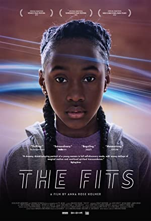 The Fits Pelicula Poster