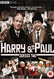 Ruddy Hell! It's Harry and Paul Poster