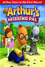 arthurs missing pal video 2006 imdb