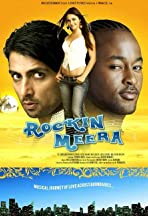 Rockin' Meera