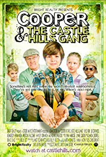 Cooper and the Castle Hills Gang movie