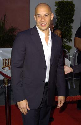 Pictures & Photos of Vin Diesel - IMDb