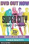 Super City (2011)