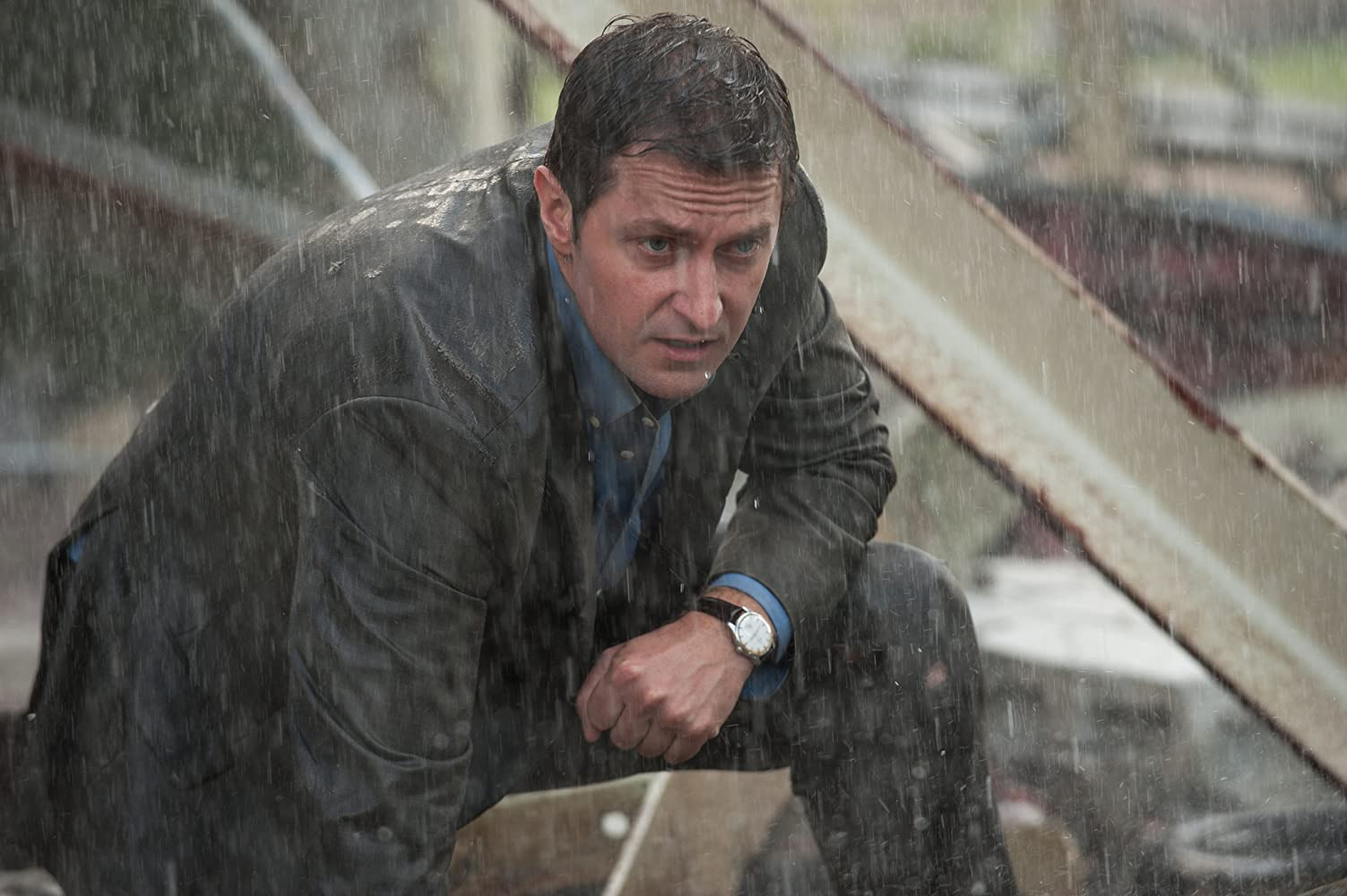 Richard Armitage in Into the Storm (2014)