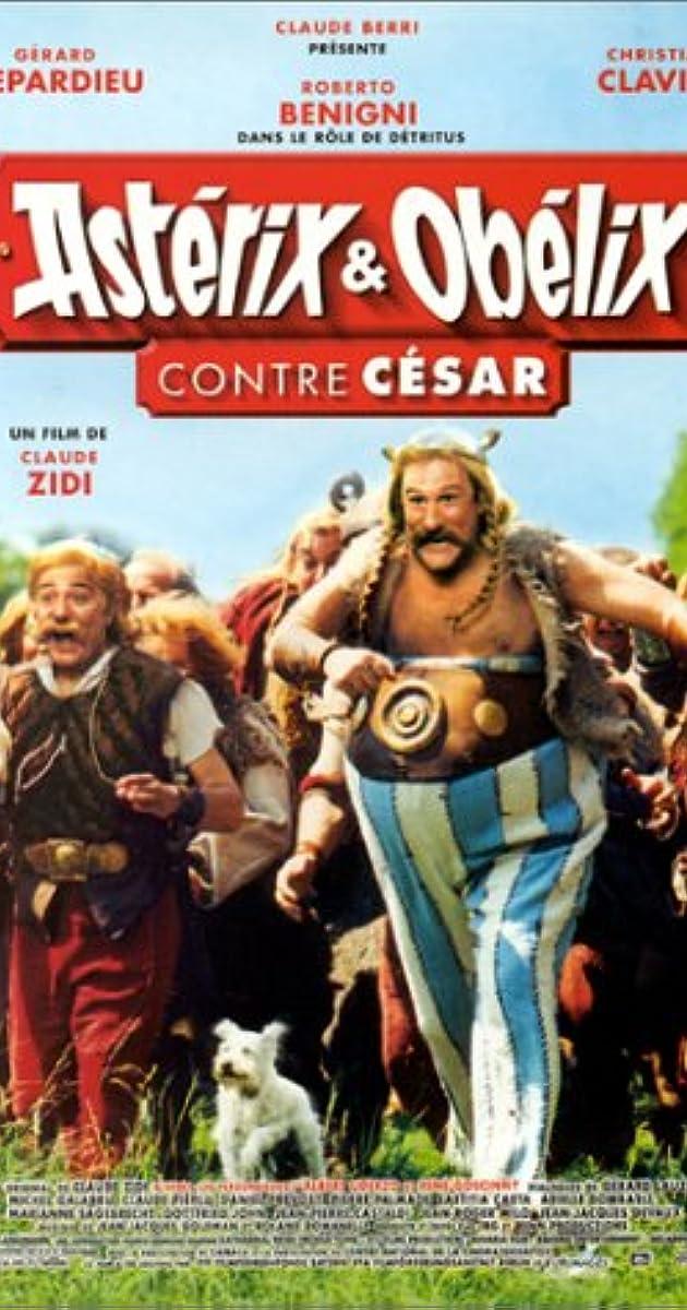 asterix und obelix filme