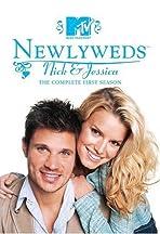 Newlyweds: Nick & Jessica