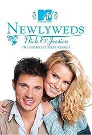 Newlyweds: Nick & Jessica Poster