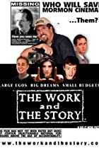 The Work and the Story (2003) Poster
