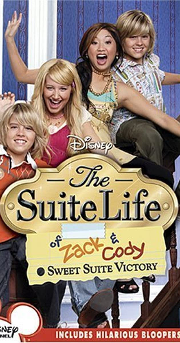Zack And Cody Sex 71