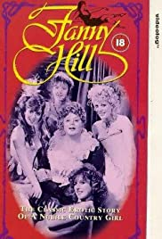 Fanny Hill Poster