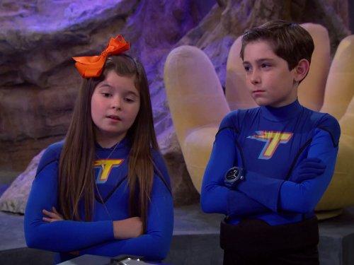 Die Thundermans (The Thundermans)