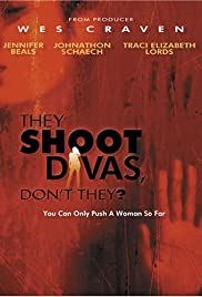 They Shoot Divas, Don't They?(2002) Poster - Movie Forum, Cast, Reviews