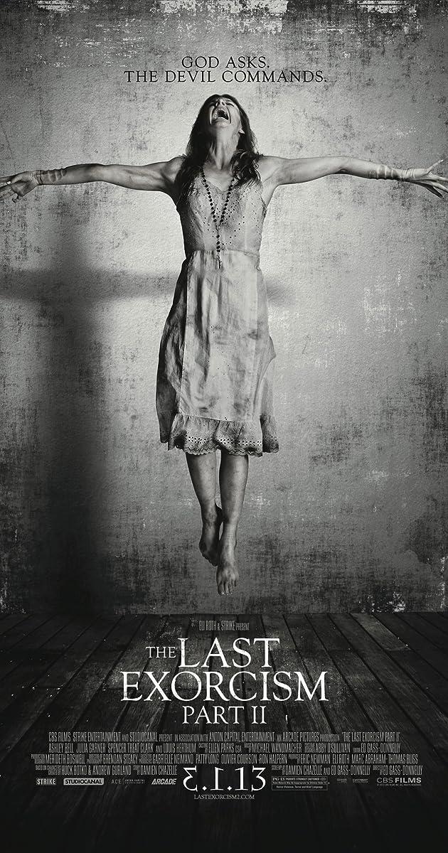 The Last Exorcism Stream