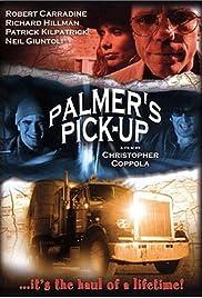 Palmer's Pick-Up Poster