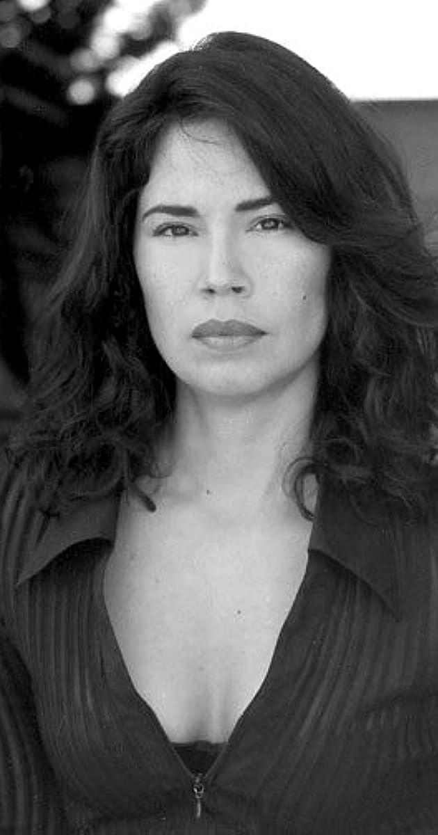 Kateri Walker - IMDb