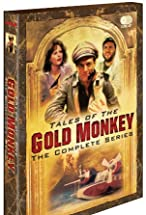 Primary image for Tales of the Gold Monkey