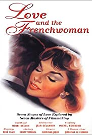 Love and the Frenchwoman Poster