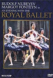 An Evening with the Royal Ballet Poster