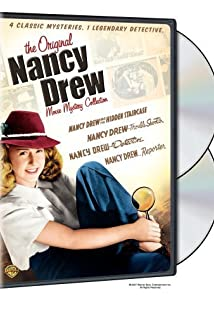 Nancy Drew... Trouble Shooter movie