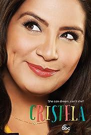 Cristela Poster - TV Show Forum, Cast, Reviews